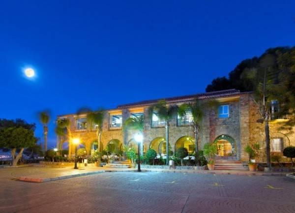 Hotel Parador Malaga Gibralfaro