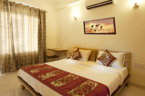 OYO 325 Hotel Prakash Habitat