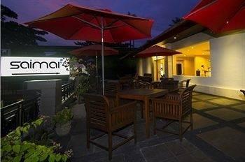 Hotel Saimai Residence