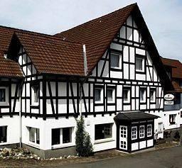 Hotel Zur Bauernschänke Landgasthof