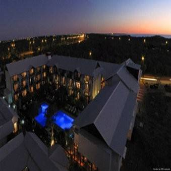 Hotel Kimberley Sands Resort and Spa