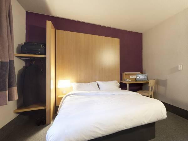 B&B Hotel Tours Parc Expo St-Avertin