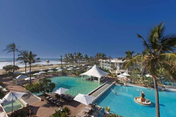 Hotel Sheraton Grand Mirage Resort Gold Coast