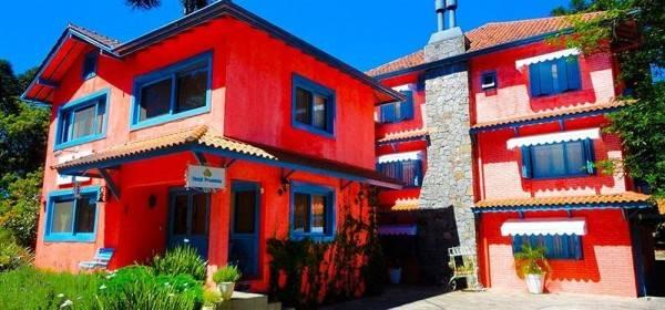 Hotel Provence Gramado Tissiani