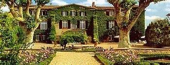 Hotel Château de Floure