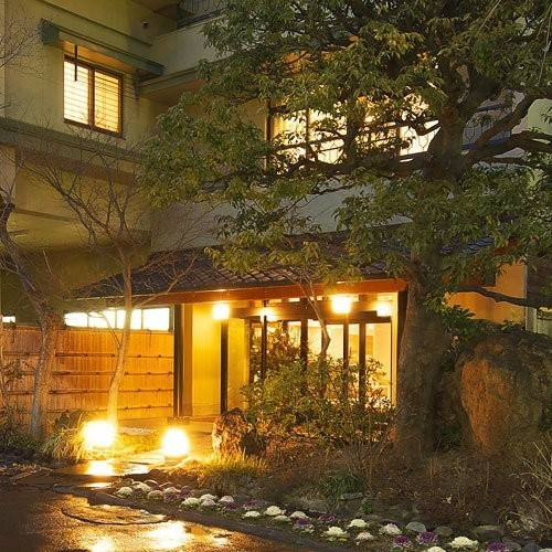 Hotel (RYOKAN) Togurakamiyamada Onsen Nishi no Yakata