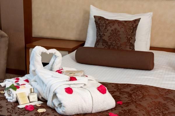 Hotel Blanca