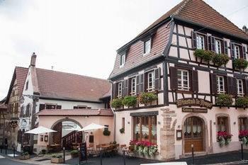 Hotel Gite Le Hupsa Pfannala