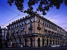 Hotel Best Western Genio