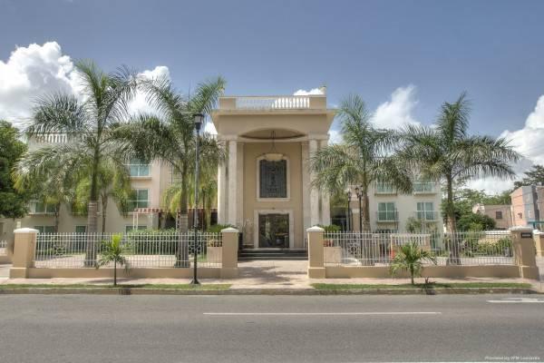 Hotel WYNDHAM MERIDA