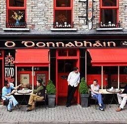 Hotel O'Donnabhains Townhouse