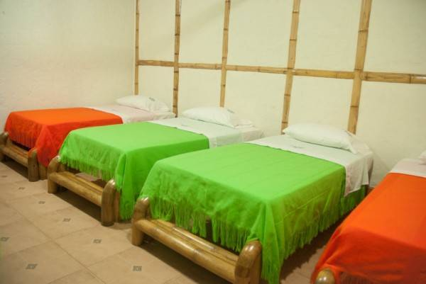 Hotel Ecoparque Chinauta