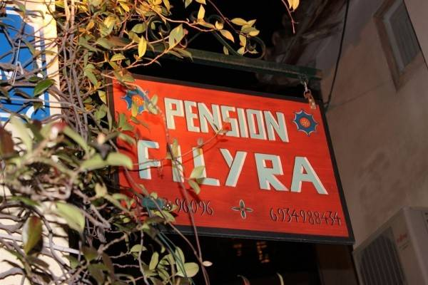Pension Filyra
