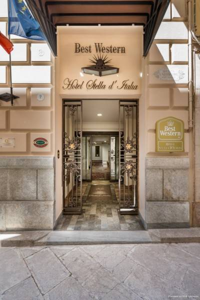 Hotel Stella d'Italia Best Western