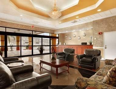 Hotel BAYMONT CLEARWATER DUNEDIN