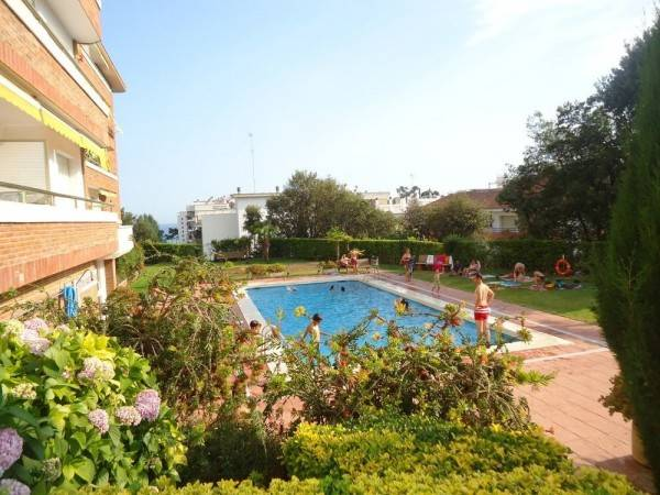 Hotel Apartamentos Playas Lloret