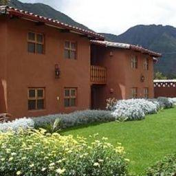 Hotel & Spa San Agustín Urubamba