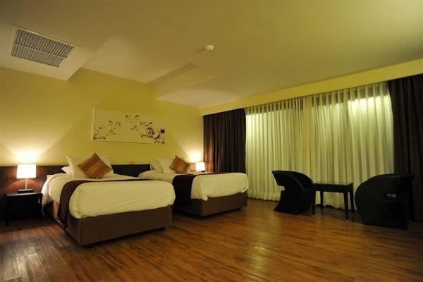 Hotel Serene at Chiang Rai