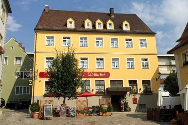 Hotel Landgasthof Lichterhof