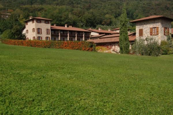 Hotel RelaisFranciaCorta