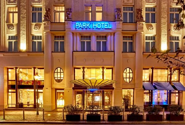 Park Hotel Seaside