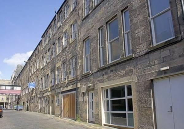 Hotel Edinburgh Reserve Apartments Old Town