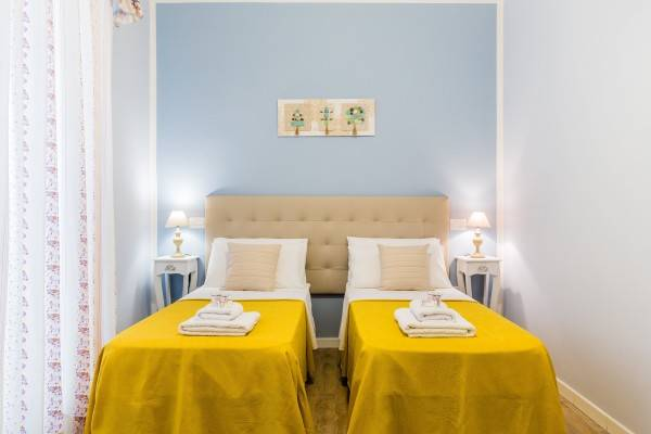 Hotel Onda Marina Rooms
