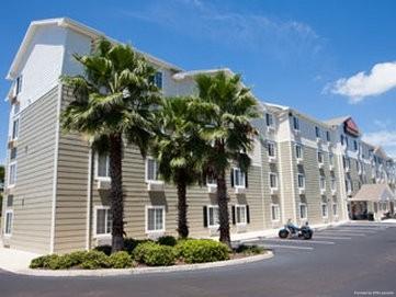 Hotel WoodSpring Suites Lakeland