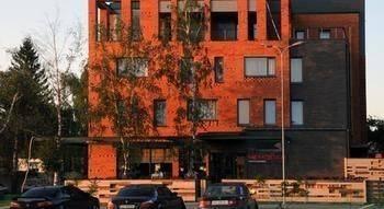 Hotel Villa Four Rooms