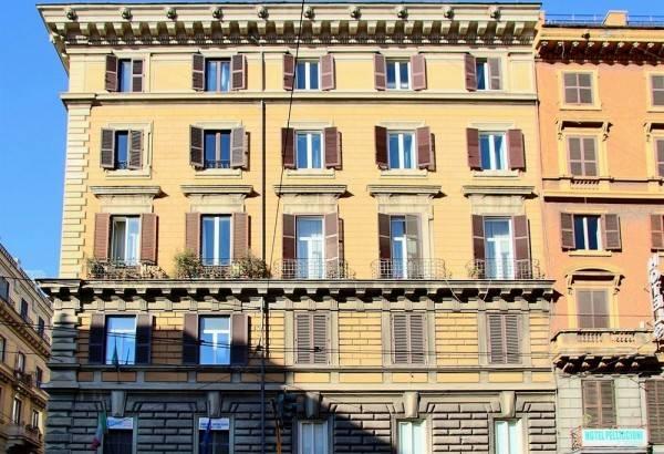 Hotel Short Stay Rome Apartments Termini