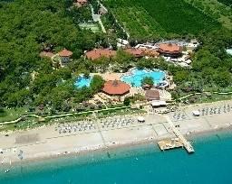 Hotel Marti Myra Holiday Village