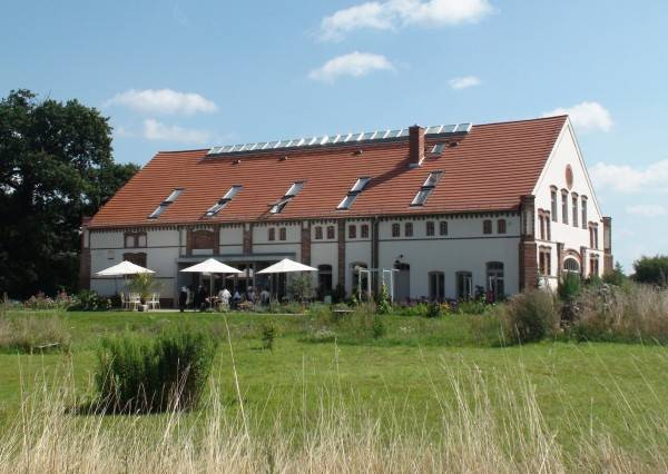 Hotel Landhaus Ribbeck