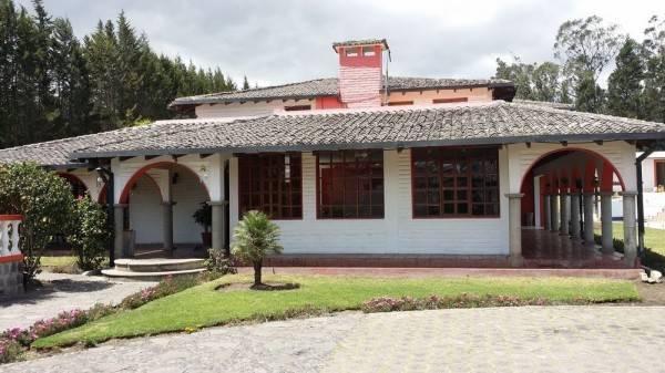 Hotel Hosteria San Carlos Tababela