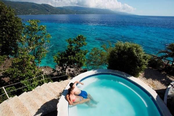 Hotel Bluewater Sumilon Island Resort