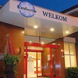 Umberto Hotel Restaurant