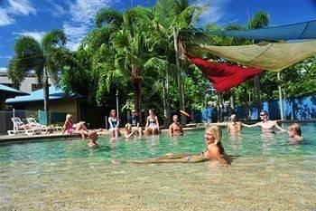 Hotel Nomads Cairns
