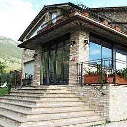 Hotel Agriturismo Colle degli Olivi