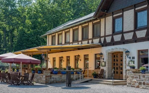Hotel Waldquelle