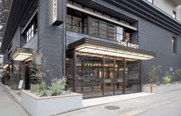 HOTEL THE KNOT YOKOHAMA