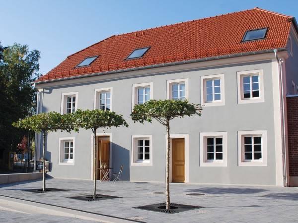 Hotel Gasthof Alter Markt Losheim