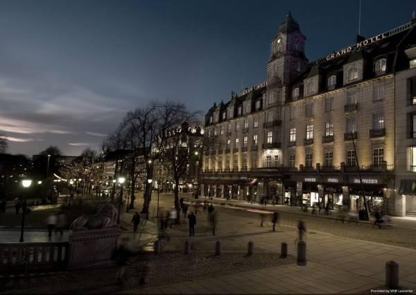 Grand Hotel Oslo by Scandic