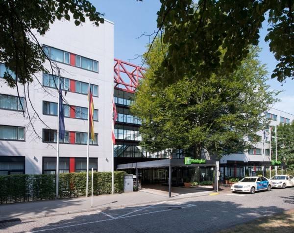 Holiday Inn BERLIN - CITY WEST