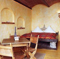 Hotel Gästehaus Mezcalero B&B
