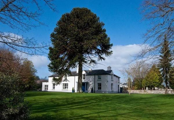 Hotel Sandymount House B&B