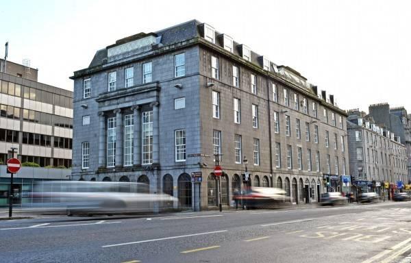 Hotel Royal Athenaeum Suites