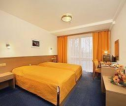 LH ParkhotelHluboká nad Vltavou