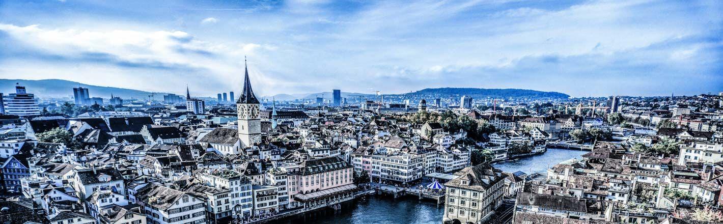 Hoteles en Zúrich, reserve la mejor opción con HRS: ✓Valoración de los hoteles comprobada ✓100 % devolución (satisfacción al cliente) ✓Tarifa Business