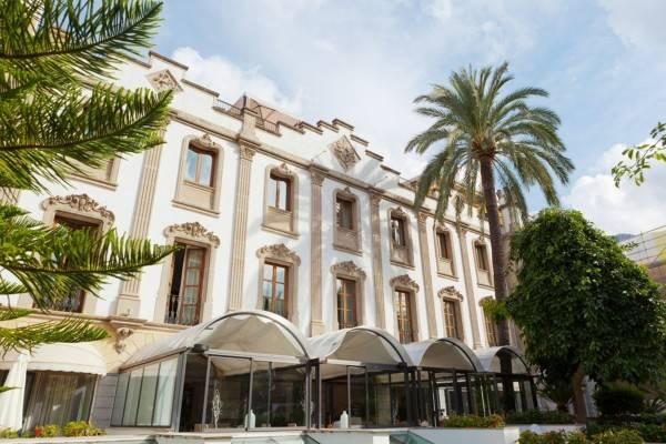 Gran Hotel Sóller Restaurant & Spa