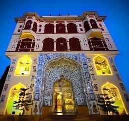 Hotel Umaid Mahal Heritage