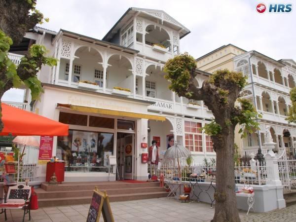 Hotel Wellness- Villa- Miramar